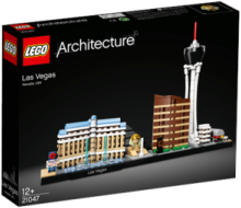 Architecture 21047 Las Vegas