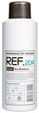 REF Dry Shampoo Brown 204 200ml