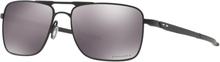 Oakley Gauge 6 Solbriller Herrer, powder coal/prizm black 2020 Briller