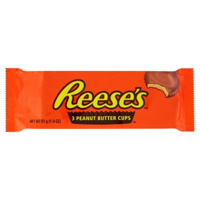 Reese's Peanut Butter Cups 51 g