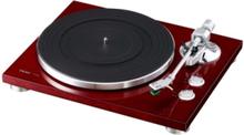 TN-300 - Cherry Red Platespiller - Brun
