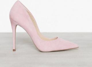 Steve Madden Daisie Pump High Heel Pink