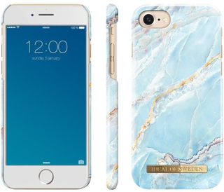 iDeal Of Sweden Island Marble ( iPhone iDeal Of Sweden / 6S)