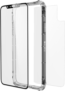 Invisible Shield Glass+ Contour 360 (iPhone X/Xs)