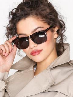 Cheap Monday Straight sunglasses Solglasögon Brun