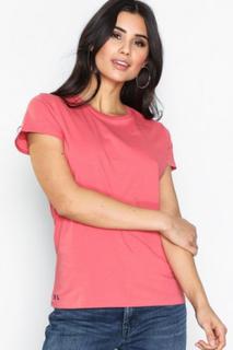 Polo Ralph Lauren Ralph Lauren Tee T-shirts Red