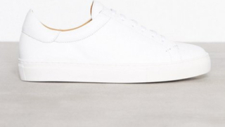 By Malene Birger Culorbe Low Top Pure White