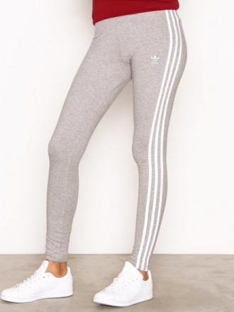 Adidas Originals 3STR Leggings Grå