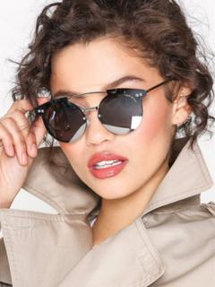 Cheap Monday Alpha sunglasses Solglasögon Silver