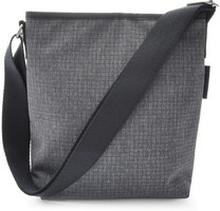 Small Shoulder Bag Grey Adele Collection