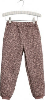 WHEAT THERMO PANTS ALEX DUSTY ROUGE