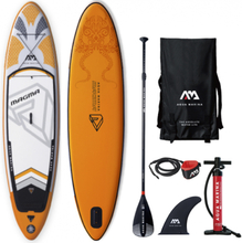 Aqua Marina Magma 2019 - Stand Up Paddle (330cm) 10/10""