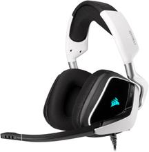 Corsair VOID RGB ELITE USB Premium Gaming Headset 7.1 Hvit