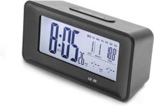 Rubicson Radiokontrollerad väckarklocka