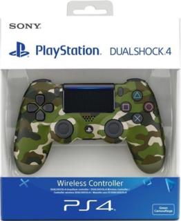 Sony Dualshock 4 PS4 controller