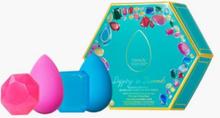 Beautyblender Dripping in Diamonds Penslar & Sminkborstar