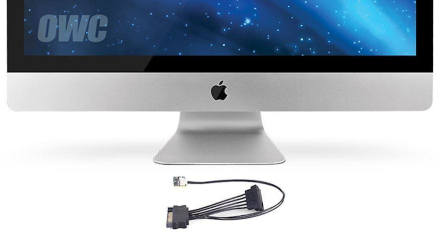 OWC innebygd Digital Thermal Sensor For Imac 2011 harddisk oppgrade...