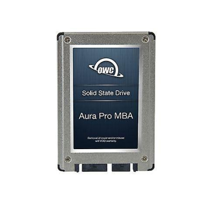 OWC Mercury 120gb Aura Pro Mba Solid State Drive. For Macbook Air 2...