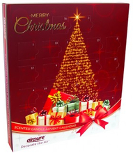Airpure Advent Calendar Christmas Tree 1 kpl