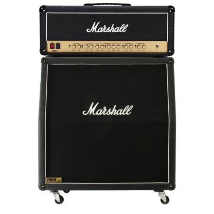 Marshall DSL100HR gitarforsterker halfstack