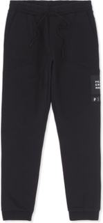 Peak Performance Sweatpants Tech Black