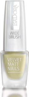Isadora velvet matt nails - 831 spring light