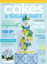 Cakes & Sugarcraft nr. 153