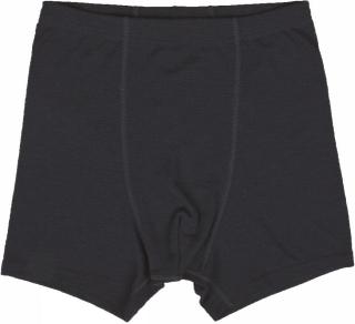 Boxershorts i sort uld til mænd fra danske JOHA