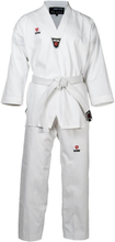 Budo-Nord Taekwondo Dräkt Standard, 110, Budo-Nord Dräkter unisex