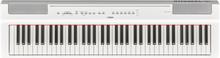 Yamaha P-121WH Digital Piano - White