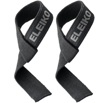 Eleiko Pulling Straps - cotton - pair