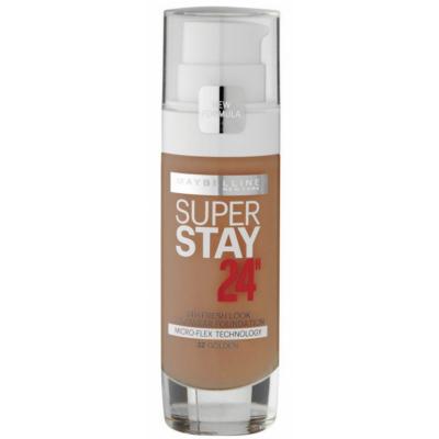 Maybelline Superstay 24H Foundation 32 Golden 30 ml