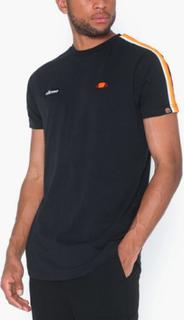 ELLESSE El Iseo T-shirts & undertrøjer Black