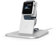 Twelve South HiRise til Apple Watch - Bedroom frame you want to your Apple Watch