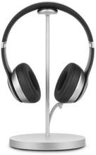 Twelve South Fermata høretelefon oplader Stander m. 2x USB