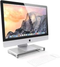 Satechi Aluminum Slim skærm/iMac Stander
