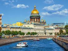 Polen, Baltische Staten & Rusland
