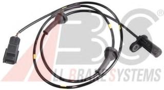 ABS sensor A.B.S. 30232
