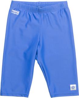 Sicily Swimwear Swimshorts UV Bottoms Blå REIMA