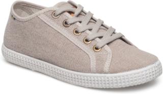Vind Tx Sneakers Sko Beige Kavat