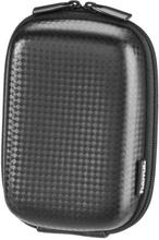 Kompaktväska Hardcase 60L Carbon Svart