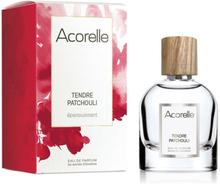 Eau de Parfum Tendre Patchouli, 50 ml