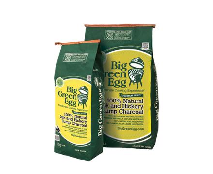 Big Green Egg Organisk Premium Grillkull 4,5 kg