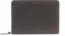 Galax iPad Læder Cover - Grå