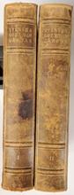 SVENSKA GODS OCH GÅRDAR. Illustrerade herrgårdsskildringar. Del I och Del II (två volymer)