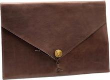 PAP læder iPad Pro 12.9 Brun