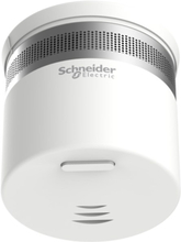 Schneider Electric Optisk røykvarsler mini