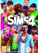The Sims 4 - Grundspillet - PC/MAC download