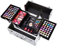 Zmile Cosmetics Makeup Box My Treasure Case