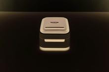 VC-500W Color labelling machine wireless